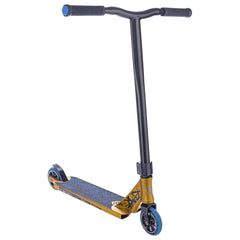 Crisp Ultimate 4.8 - Gold/Black - Scooter