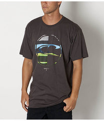 O'Neill Diameter T-Shirt - Grey - Mens T-Shirt