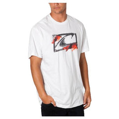 O'Neill Waterbase - White - Mens T-Shirt