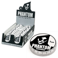 Phantom Pop Top - 7/8in - Skateboard Mounting Hardware
