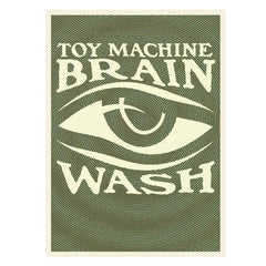 Toy Machine Brainwash - DVD