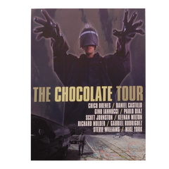 Chocolate The Chocolate Tour - DVD