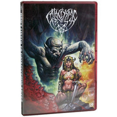 Foundation Cataclysmic Abyss - DVD