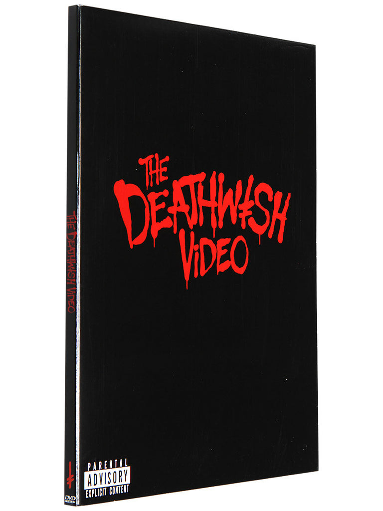 Deathwish The DW Video Standard - DVD