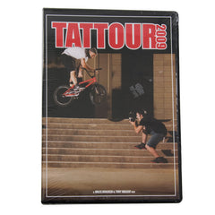 TatTour 2009 DVD - DVD