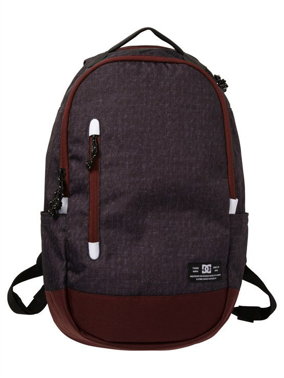 DC Trekker - Denim - Backpack