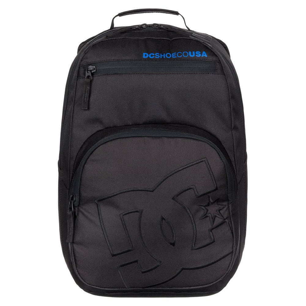 DC Detention - Anthracite KVJ0 - Backpack