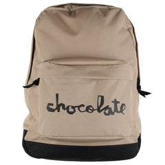 Chocolate Chunk - Brown - Backpack