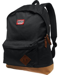 Baker Atlas - Black - Backpack