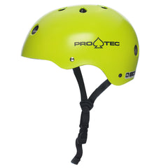 Pro-Tec The Classic - Satin Citrus - Skateboard Helmet