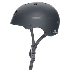 Pro-Tec The Classic - Matte Grey - Skateboard Helmet