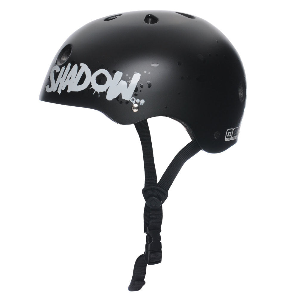 Pro-Tec The Classic - Shadow - Skateboard Helmet