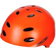 Pro-Tec Ace - Magma Orange - Skateboard Helmet