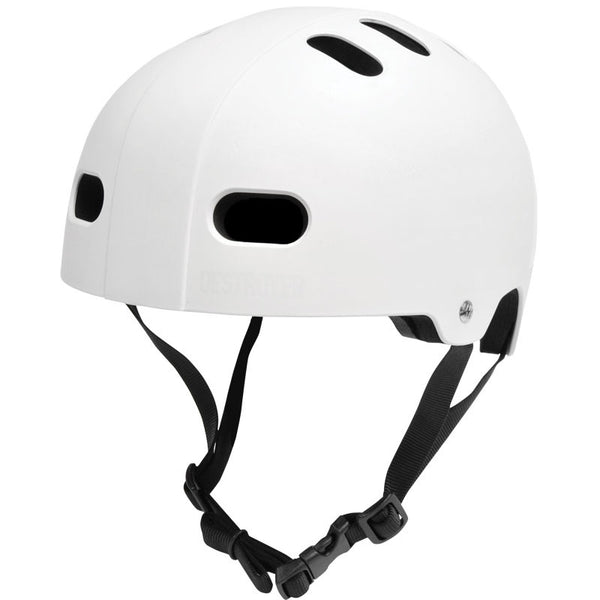 Destroyer EVA - White - Helmet