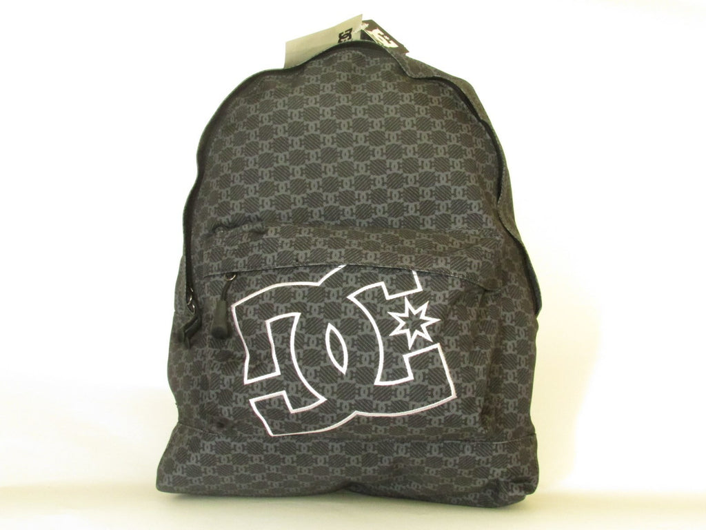 DC Topp Dogg - Black - Backpack