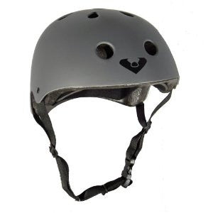 Viking - Flat Gray - Helmet