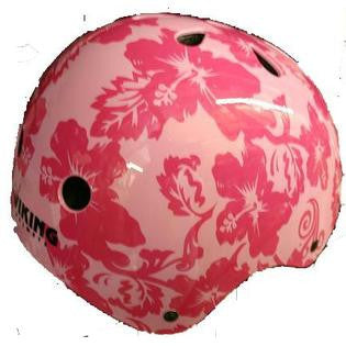 Viking - Pink Hawaiian Floral