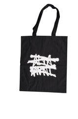 Altamont - Black - Tote Bag