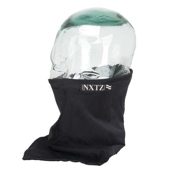 NXTZ Bandana Facemask - Black - Face Wrap