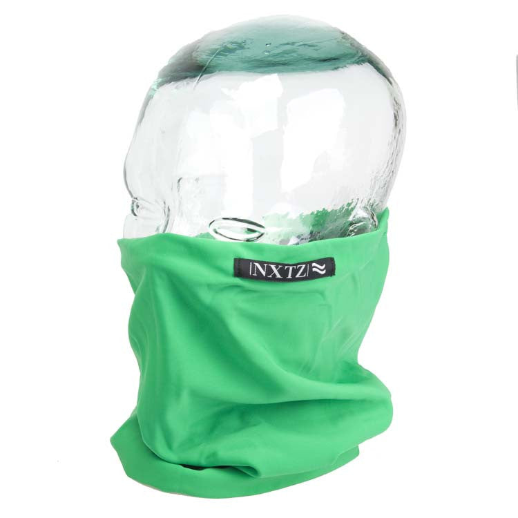 NXTZ Tube Facemask - Green - Face Wrap