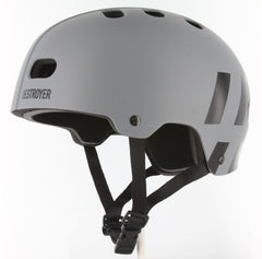 Destroyer EVA - Grey/Black - Helmet