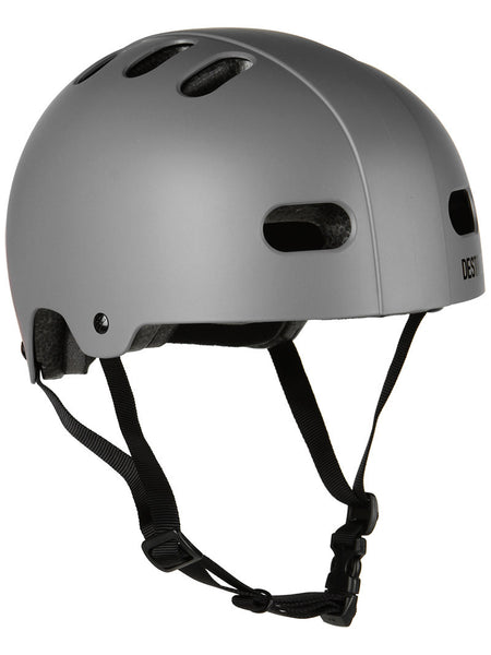 Destroyer EPS - Grey/Black - Helmet
