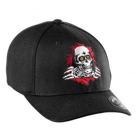 Powell Ripper SM/MD - Black - Men's Hat