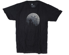 Element M412VHUM S/S - Black - Men's T-Shirt
