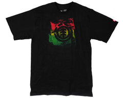 Element M450MTIC S/S - Black - Men's T-Shirt