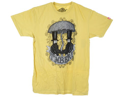 Element Umbrella S/S - Dijon - Men's T-Shirt