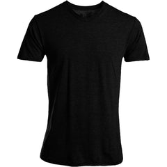 Element Woodridge Vneck - Black - Men's T-Shirt