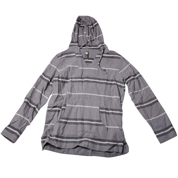 Element Albuquerque Poncho - Grey - Mens T-Shirt