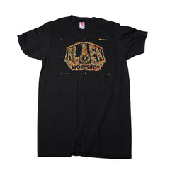 Alien Workshop OG Color Sync - Black - Men's T-Shirt
