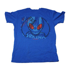 Alien Workshop Spinout - Royal - Men's T-Shirt