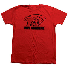 Toy Machine Reaper - Red - Men's T-Shirt