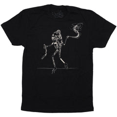 Toy Machine Tattoo Sect - Black - Men's T-Shirt