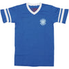 Spitfire OG Classic Jersey - Royal Blue/White - Men's T-Shirt