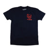 Pig Piggly Wiggly Tee - Navy - Men's T-Shirt