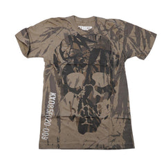 Destructo Army - Camo - Men's T-Shirt