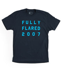 Girl Films - Navy - Men's T-Shirt