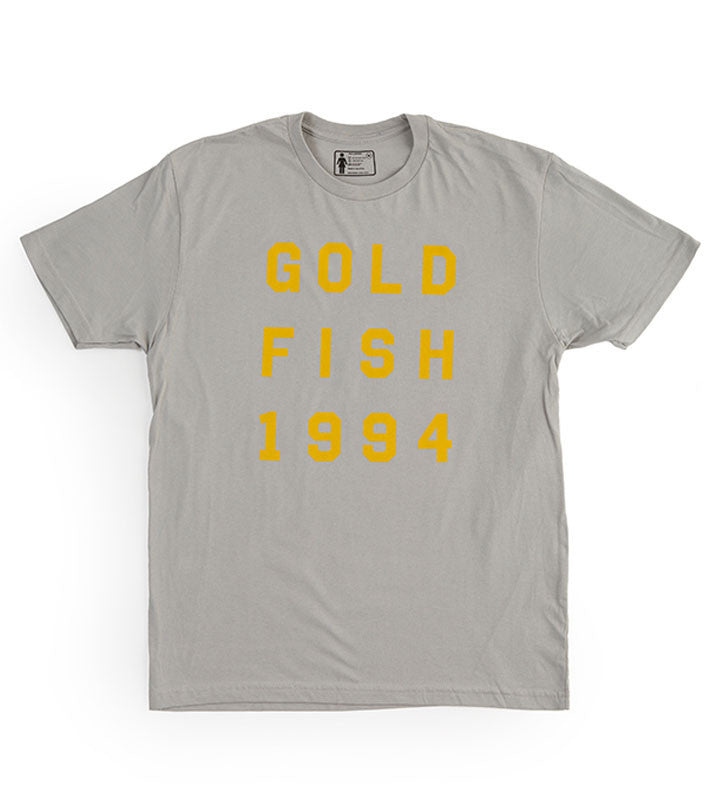 Girl Films - Silver - Men's T-Shirt