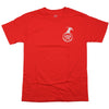 Lakai Scars - Red - Men's T-Shirt
