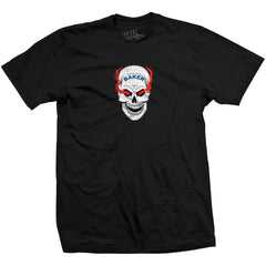 Baker Blood Shot S/S - Black - Men's T-Shirt