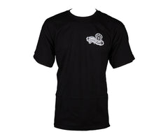 Darkstar Quality S/S - Black - Men's T-Shirt