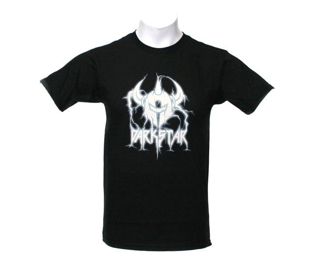 Darkstar Lightning S/S - Black - Men's T-Shirt