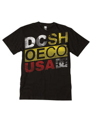 DC Bailout - Black - Men's T-Shirt