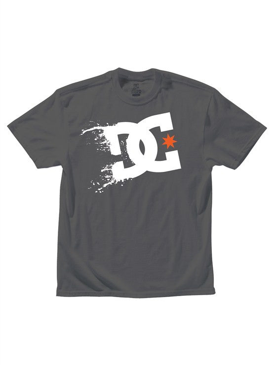 DC Explosion - Charcoal - Men's T-Shirt