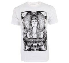 DC Elaine - White - Men's T-Shirt