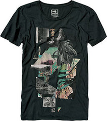 Globe Dion Objects S/S - Black - T-Shirt
