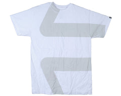 Etnies Team 1 S/S - White - Men's T-Shirt